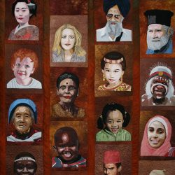 Zoveel Gezichten, Zoveel Culturen